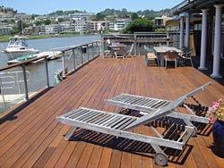 Wood Deck Staining Wood Restoration Wood Restoring